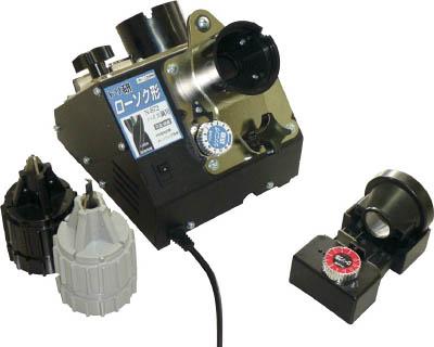 ニシガキ ドリ研 ローソク型 ハイス鋼用【N-872】(小型加工機械・電熱器具・研削機)(代引不可)【S1】