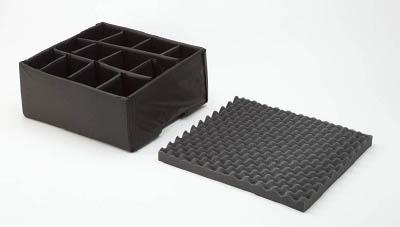 PELICAN IM2700ケース 用ディバイダーセット【IM2700-PD】(工具箱・ツールバッグ・プロテクターツールケース)