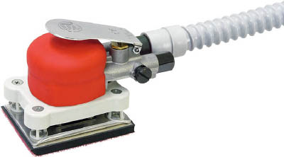 SI オービタルサンダー【SI-3011AM】(空圧工具・エアサンダー)