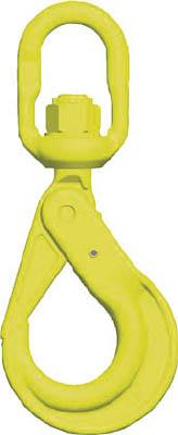 マーテック スイベルフック BKL-13【BKL-13-10】(吊りクランプ・スリング・荷締機・チェーンスリング)【S1】
