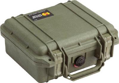 PELICAN 1200 OD 270×246×124【1200OD】(工具箱・ツールバッグ・プロテクターツールケース)