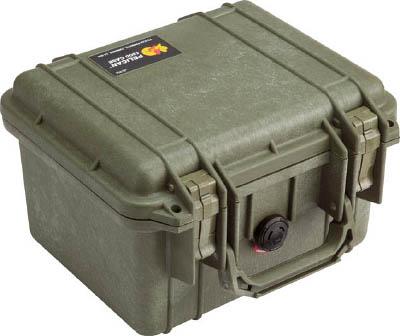 PELICAN 1300 OD 270×246×174【1300OD】(工具箱・ツールバッグ・プロテクターツールケース)