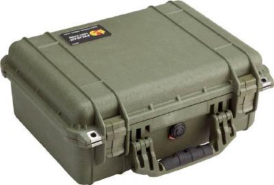 PELICAN 1450 OD 406×330×174【1450OD】(工具箱・ツールバッグ・プロテクターツールケース)