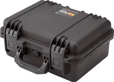 PELICAN ストーム IM2100黒 361×289×165【IM2100BK】(工具箱・ツールバッグ・プロテクターツールケース)