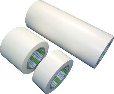 日東 表面保護シート SPV-202 500mmX50m 白【202-500】(テープ用品・保護テープ)