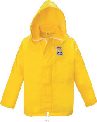 ロゴス マリンエクセル ジャンパー イエロー 3L【12020520】(保護具・作業服)【S1】