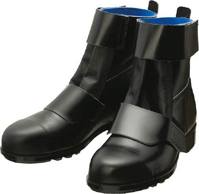 シモン 安全靴 溶接靴 528溶接靴 25.0cm【528-25.0】(安全靴・作業靴・安全靴)