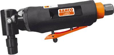バーコ エアアングルグラインダー【BP115】(空圧工具・エアグラインダー)