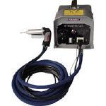 大人の上質  マツデン ホットジェットNT−WJ25S型【WJ25S】(小型加工機械・電熱器具・熱加工機)():リコメン堂-DIY・工具