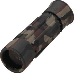 SIGHTRON ミリタリー完全防水型7倍単眼鏡 TACM728-2【TACM728-2】(光学・精密測定機器・双眼鏡)