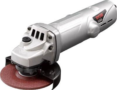 リョービ ディスクグラインダー 100mm【G-1022H】(電動工具・油圧工具・ディスクグラインダー)