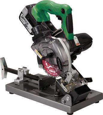 ランキング第1位 14.4Vコードレスチップソー切断機【CD14DFL-LLC-L】(電動工具・油圧工具・小型切断機):リコメン堂 日立-DIY・工具