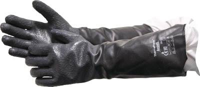 アンセル 耐熱手袋 スコーピオショート M【NO19-024-8】(作業手袋・耐熱・耐寒手袋)【送料無料】