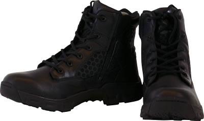 Bates CODE6-6 サイドジッパー EW9.5【E06606EW9.5】(安全靴・作業靴・タクティカルブーツ)
