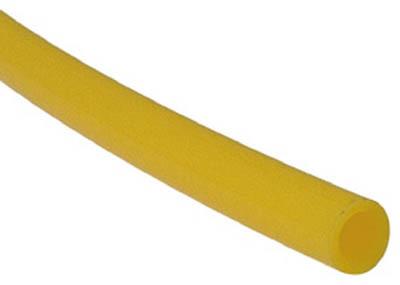 チヨダ TEタッチチューブ 10mm/100m 黄【TE-10-100 Y】(流体継手・チューブ・エアチューブ・ホース)