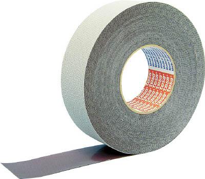 テサテープ ストップテープ 4863(エンボス)PV3 50mmx25m【4863-PV3-50X25】(テープ用品・保護テープ)