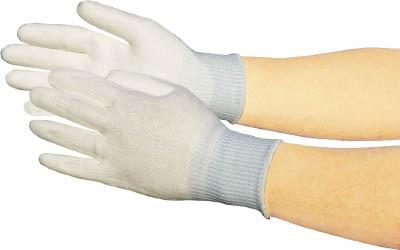 トワロン カットレジスト(10双入) LL【971-LL】(作業手袋・耐切創手袋)
