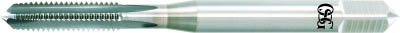 OSG 超硬高硬度鋼用ハンドタップ【WH55-OT-2.5P-OH3-M5 X 0.8】(ねじ切り工具・ハンドタップ)