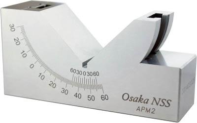 ニューストロング カクダス君 (標準品)【APM-2】(ツーリング・治工具・レベル調整治具)【S1】