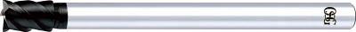 2019人気の OSG 超硬エンドミル【FXS-MFE-18XR1】(旋削・フライス加工工具・超硬スクエアエンドミル)():リコメン堂-DIY・工具
