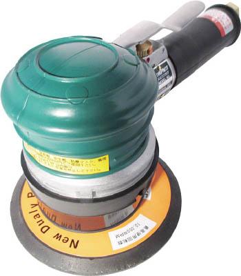 コンパクトツール ダブルアクションサンダー のり式【905A4 LPS】(空圧工具・エアサンダー)