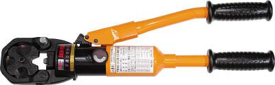 直営店に限定 エビ 手動油圧式圧着工具 使用範囲14~150【AKH150S】(電設工具・油圧式圧着工具)(), ナオシマチョウ e1015eb5