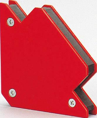 全国一律送料無料 シンワ 溶接マグネットS 72293 マグネット用品 迅速な対応で商品をお届け致します 溶接用マグネットホルダ