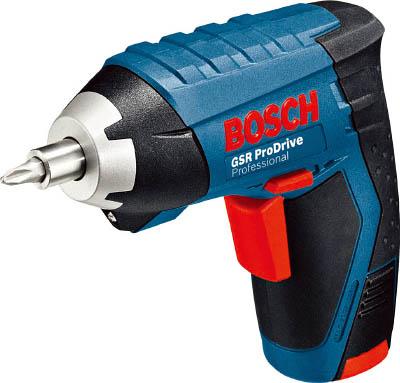 ボッシュ バッテリードライバー【GSRPRODRIVE】(電動工具・油圧工具・ドリルドライバー)