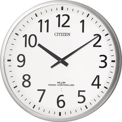 シチズン スリーウェーブM821【4MY821-019】(OA・事務用品・掛時計)
