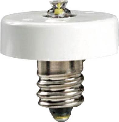 ハタヤ 高輝度スーパーLED 3W(防爆型ケイタイランプ専用球)【LED-3W】(作業灯・照明用品・懐中電灯)