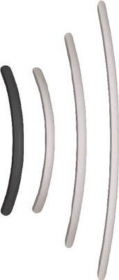 スガツネ工業 アルミ製弓形ハンドルSOR型600シルバー(100-010-962【SOR-600S】(機械部品・取手)