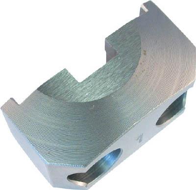 三和 電動工具替刃 ハイニブラSN-600B用受刃【SN-600B-UK】(電動工具・油圧工具・小型切断機)【S1】