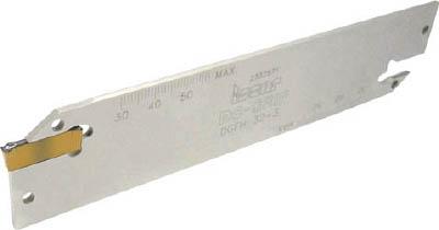 イスカル ホルダーブレード【DGFH32-3】(旋削・フライス加工工具・ホルダー)【S1】