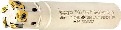 イスカル X その他ミーリング/カッター【T290ELND16-04-C16-05】(旋削・フライス加工工具・ホルダー)