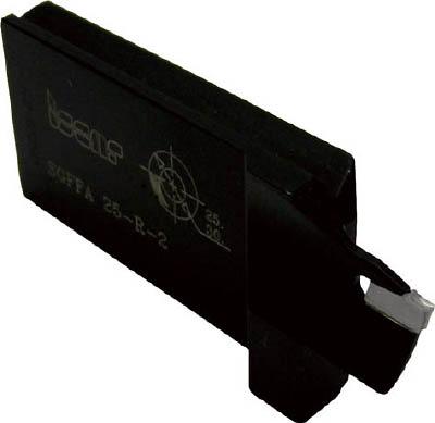 イスカル ホルダーブレード【SGFFA80-R-4】(旋削・フライス加工工具・ホルダー)