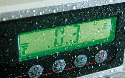 STS デジタル傾斜計 DL164V【DL164V】(測量用品・勾配計)