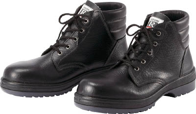 ミドリ安全 ラバーテック中編上靴 24.5cm RT92024.5