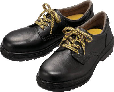 ミドリ安全 静電短靴 24.5cm RT910S24.5