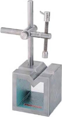 激安 OSS 124200K:リコメン堂 V溝付桝型ブロック-DIY・工具