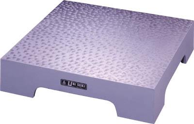 ユニ 箱型定盤(機械仕上)300x450x60mm U3045