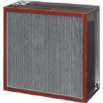 新作 ASTCE2860ES4:リコメン堂 日本無機 耐熱180度中性能フィルタ 610×610×150-DIY・工具