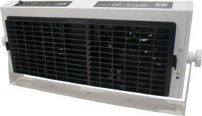 新着 送風型除電装置 BFX4MB:リコメン堂 ウインスタット シシド-DIY・工具