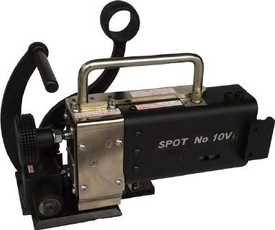 超格安価格 SPOT SPOT コードレス結束機 NO.10VI2 SPOT SPOT No.10Vi 本体ノミ NO.10VI2, 下都賀郡:c3df129f --- essexadvan.co.uk
