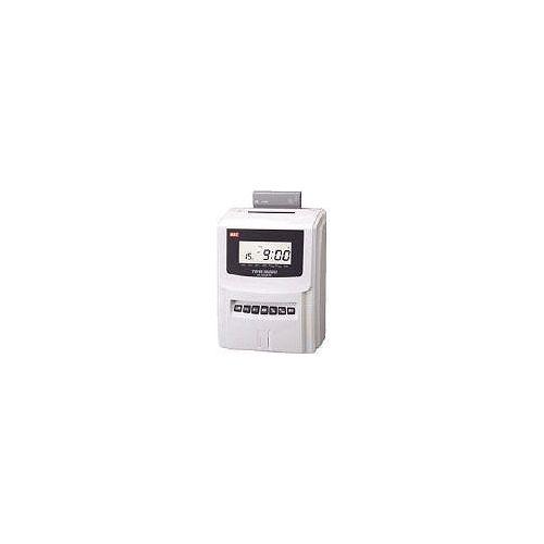 マックス タイムレコーダPCリンク ER-231S2/PC