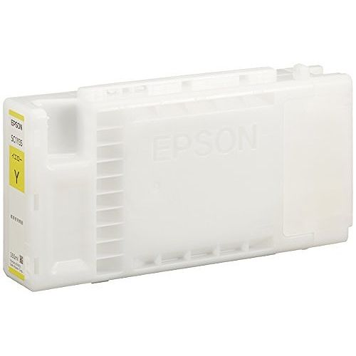 EPSON インクカートリッジ 350ML SC1Y35【S1】