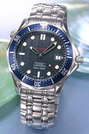 【ネット限定】 オメガ OMEGA 腕時計 シーマスター300m 腕時計 オート OMEGA メンズ 2220-80 オート【送料無料】, Borderhill:169319b6 --- briefundpost.de