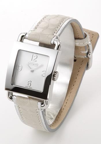 コーチ COACH レディス 腕時計 Legacy Harness(レガシー ハーネス) レザーストラップ 14501066【ポイント10倍】