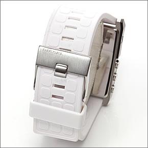 ディーゼル DIESEL メンズ 腕時計 Digital デジタルデジアナ・ラバーストラップウオッチ DZ7141wONvnm80