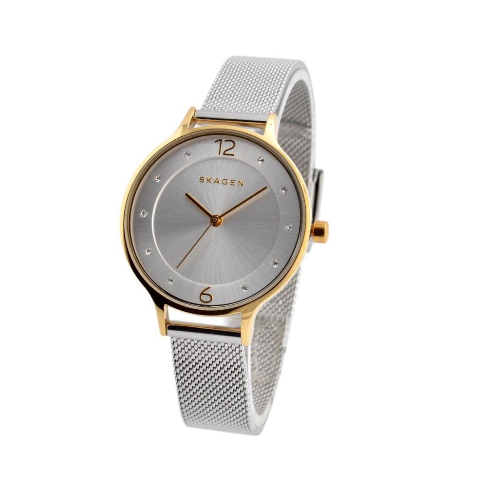 スカーゲン SKAGEN SKW2340 レディース 腕時計