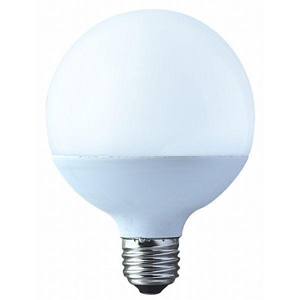 東京メタル ボール形LED 業界No.1 口金E26 昼白色 5000K 60W LDG7NG60W-TM ホワイトガラス球 屋内用 ご注文で当日配送 定格寿命40000H 代引不可